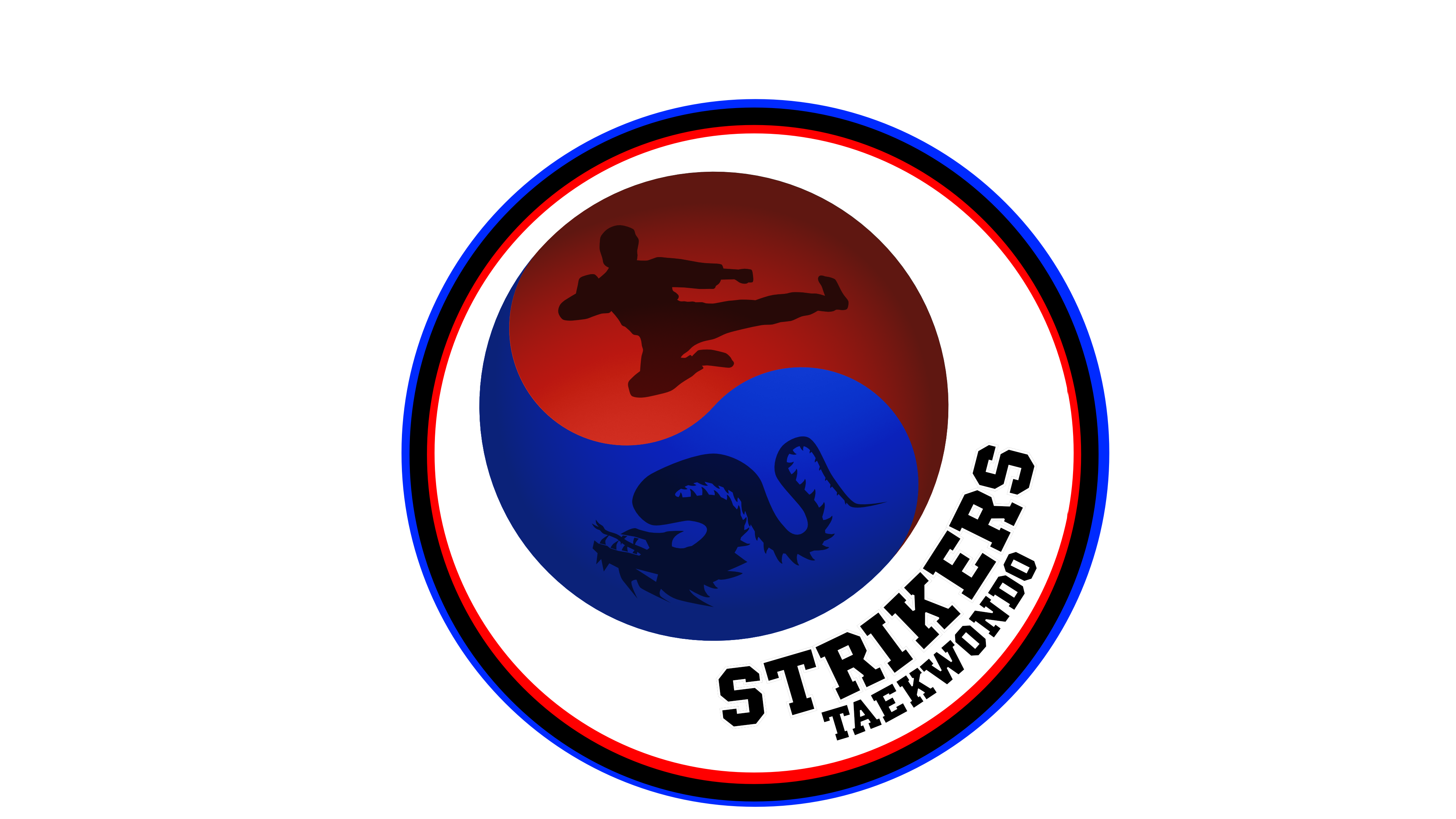 Welcome to Strikers Taekwondo