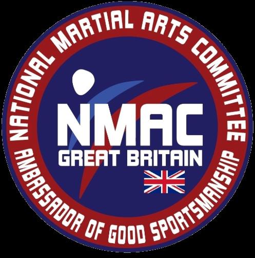 NMAC GB logo